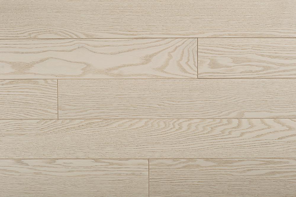 White wash oak 6 engineered acadian flooring high for Acadian flooring