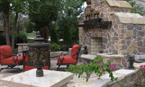 CS-Tuscan-Fieldstone-Chestnut-outdoor-fireplace-stone-cladding
