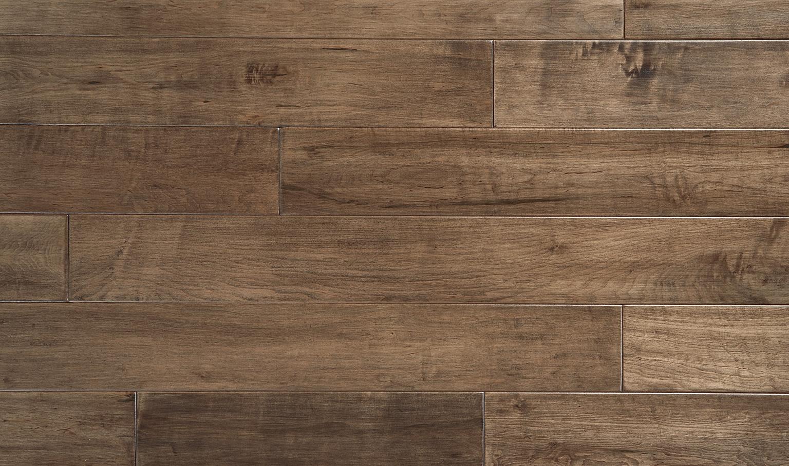 4 Oak Hardwood Floor